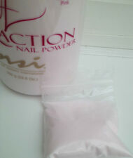 NSI Attraction Acrylic powder Radiant Pink 40g Refill New