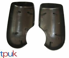 TRANSIT SCREW ON TYPE MIRROR COVER CASE 2000 ON MK6 MK7 PAIR PER 2 2.0 2.2 2.4