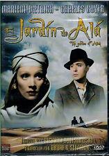 El jardin de Ala (DVD Nuevo)