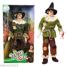 Barbie Collector The Wizard of Oz 75 Anniversary Scarecrow Pink Label New