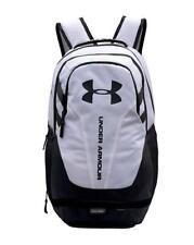 "Hot Xmas School UA Storm Hustle 3.0 Backpack 15"" Water-Resist Laptop Camping Bag"