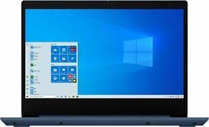 "NEW Lenovo IdeaPad 3 15.6"" FHD Laptop Ryzen 5 4500U 8GB->36GB RAM 256GB->2TB SSD"