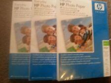 Semi-Gloss Standard Printer Photo Paper