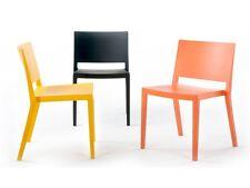 LIZZ MAT - Kartell Flagship store: 1 sedia NUOVA, colori vari