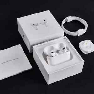 Apple AirPods 2 generations with Wireless Charging Case, Wireless headphones