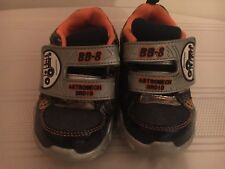 Star Wars Sketchers Size 5 Sneakers Toddler