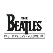 The Beatles : Past Masters Volume Two CD (1988)