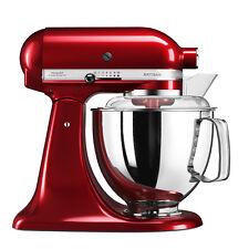 KitchenAid Artisan 5KSM175PSBCA 4.8 L Stand Mixer - Candy Apple
