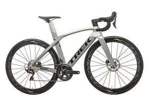 Trek Madone SLR 6 Disc Road Bike - 2019, 52cm