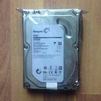 Seagate 2T 2TB Video Surveillance Internal Hard Disk Drive SATA ST2000VX000  HDD