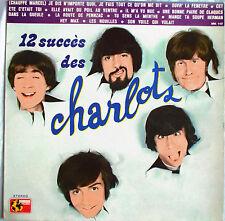 """LES CHARLOTS - LP """"12 SUCCÈS"""""""