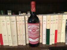 6 bouteilles Sangiovese Gran Sasso  millésime 2016