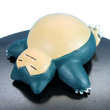 Pokemon Sun and Moon Snorlax Helpful Goods Collection Capsule Toy Figure Anime