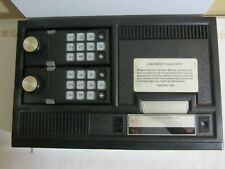 ColecoVision 1982 Video Game System Console with Manual & Cover  GC  (320)