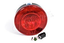 Rear Red Fog Light Left = Right Universal 102mm 16W 12V 1010921