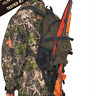 Backpack Rifle/Shotgun Holder Molle Bag Daypack Camping Outdoor