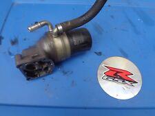 1996 SRAD GSXR 750 engine motor oil water filter parts 97 gsxr750 gixxer