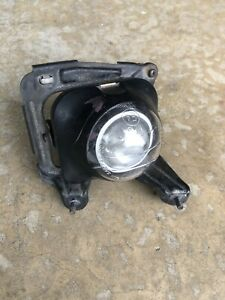 00-05 Toyota Celica OEM Left side fog driving light & bracket STOCK factory