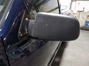 1988-2000 GMC PICKUP 2500 DRIVER'S LEFT SIDE DOOR MIRROR **FREE SHIPPING**