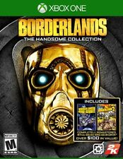 Borderlands: The Handsome Collection Xbox One S Console New Sealed Ships Fast !!