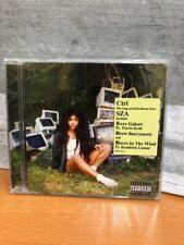 SZA - CTRL [PA] NEW CD