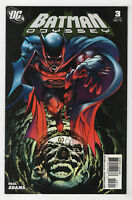 Batman: Odyssey #3 (November 2010, DC) Neal Adams D