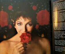 Kate Bush Director's Cut Collector's Edition 3-CD Set