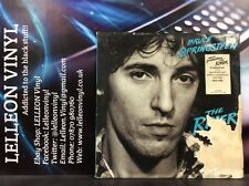 Bruce Springsteen The River Double LP Album CBS88510 84623 A1/B2/C1/D Rock 80's