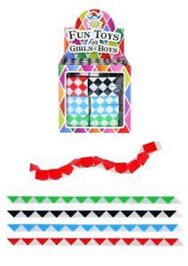 Fidget toy puzzle snake Autism ADHD Party bag