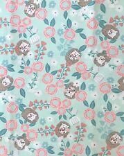 Hedgehog Craft Fabrics For Sale Ebay