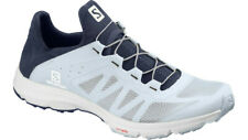 Salomon Women's 7.5 Amphib Bold Athletic Water Shoes, Illusion Blue/Crown/White