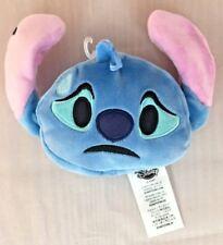 "Disney Lilo & Stitch Small 5"" Stuffed Plush Toy Blue"
