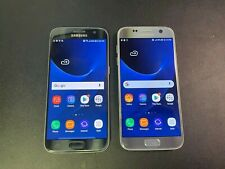 Samsung Galaxy S7 32gb (Unlocked) Black Silver Gold- Choose Condition