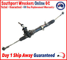 Genuine Mitsubishi Lancer Complete Steering Rack w/ends for CH CG 2003-2007