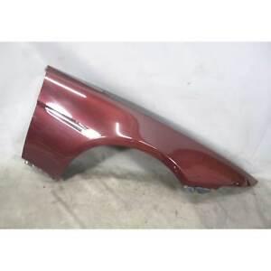2004-2010 BMW E63 E64 6-Series Right Front Fender Quarter Panel Barbera Red OEM