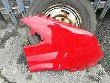 2012 Ford Transit MK7 Pair of Red Wings Driver Passenger Offside Nearside