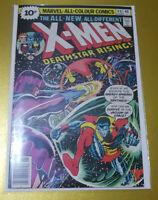 Marvel Comic:📖 The X-Men #99 June 1976. Claremont/Cockrum BRONZE AGE NM- 9.2