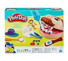 Hasbro B5520 classic play doh play dentiste docteur perceuse électrique et remplir set