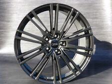 19 Zoll S-Line ABE Felgen ET35 für Audi A4 B6 B7 B8 B9 A5 S5 A6 4F 4G A7 A8 Q5