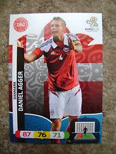 Euro 2012-daniel agger