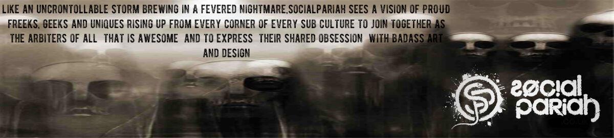 social pariah