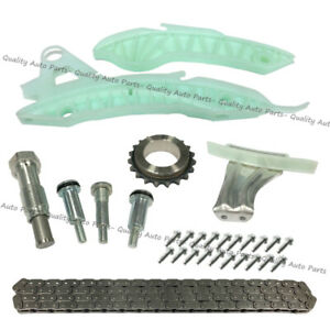Timing Chain Kit For Peugeot 207 208 308 3008 5008 1.4L 1.6L EP3 EP6C B DTX EP6