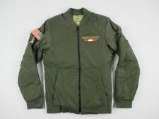 NEW Nike Chicago Bears - Men's Green Reversible Winter Jacket (Multiple Sizes)
