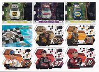 ^2004 High Gear VARIOUS INSERTS PICK LOT-YOU Pick any 4 of the 18 cards for $1!