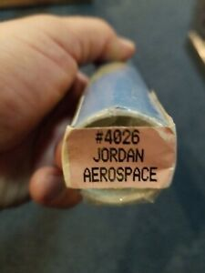 Vintage New Still Wrapped Nike Aerospace Jordan Basketball Poster #4026