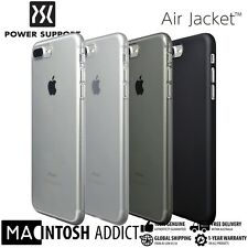Power Support Air Jacket™ Ultra Thin Case + Screen Guard For iPhone 8 PLUS/ 7+