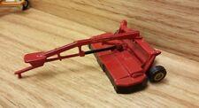 1/64 ertl custom new Holland moco discbine haybine farm toy
