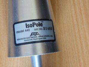 ISOPOLE 440 Vertical Antenna