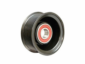 Drive Belt Tensioner Pulley Dayco 4VTM65 for Workhorse W42 2007
