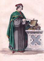 Jacques Coeur Charles VII Maître des Monnaies Argentier du roi Maître des Mines